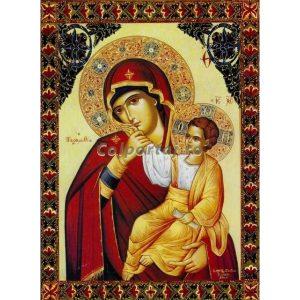 Model Bizantin
