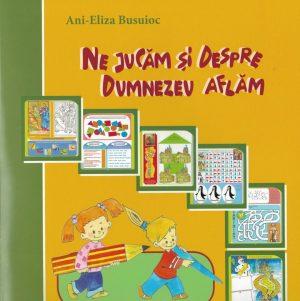 Cărți și broșuri pentru copii